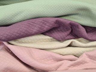 Gevoerde tricot