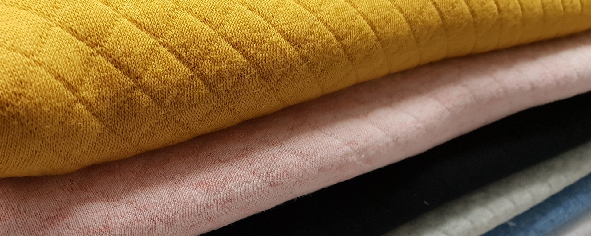 Gevoerde-tricot
