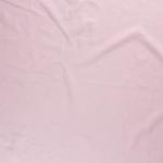 wafeltjes uni katoen oud roze licht