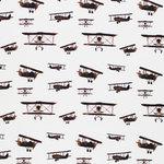 vliegtuig digitaal tricot beebs