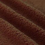 BEEBS baby teddy stof bruin