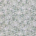 off white groene olijfbladeren digitale TRicot BEEBS