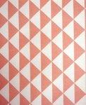 vaste triangel roze