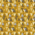 oker triangels hydrofiel