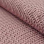 big knit licht oud roze.