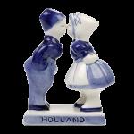 DELFTS-BLAUW-HOLLAND-SERIE