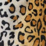luipaard groot wellness fleece