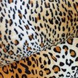 luipaard groot en klein wellness fleece