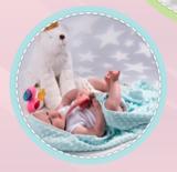 Teddycape