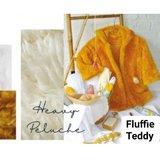 fluffy teddy
