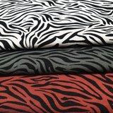 terra army kiezel zebra tricot