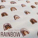 rainbow BEEBS jersey
