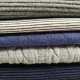 jeans blauw gevoerde tricot - grijze kabel knit tricot - donkerblauw baby rib tricot - grijze baby rib tricot - spandex mini st