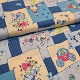 prinses blauw vakken (1)