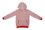 hoodie sweater patroon maat 122-146 groot