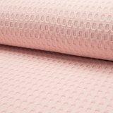 grove wafel poeder (salmon) roze