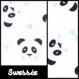 Swessie panda's