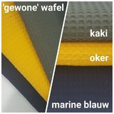wafel army - oker - marine