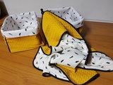 baby set made by @wiegjesvantoen