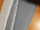 poppy triangel grijs wit met licht grijs en donker grijze wafel (2)