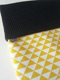 vaste triangels swessie met zwarte wafel @fancyfavorouts