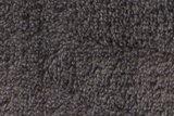 donkergrijze wellness fleece