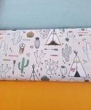 swessie kleurboek met uni katoen