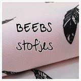poeder roze zwart confetti_