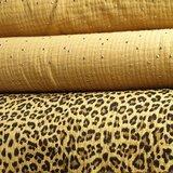 luipaard en studs hydrofiel