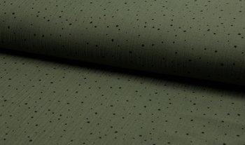 army groen confetti hydrofiel