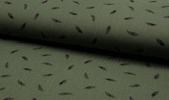 army groen veer hydrofiel