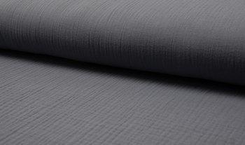 donker grijs uni hydrofiel