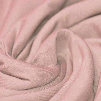 roze nude uni - tricot