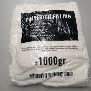 vulling - wattine 1000 gram (vacuum zak)