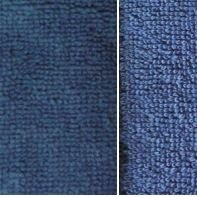 donker blauw jeans bamboo katoen fleece