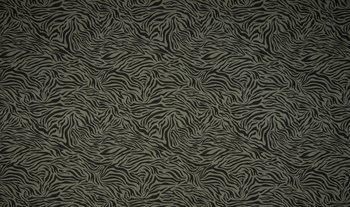 army groen zwart kleine zebra - tricot