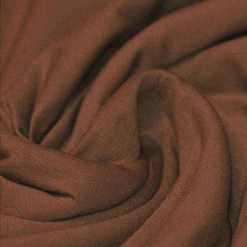 bruin uni - tricot