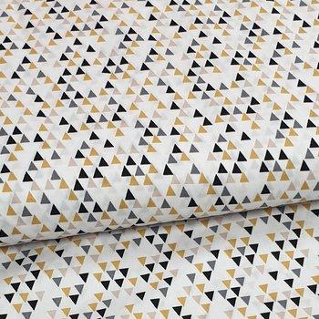 wit zwart mosterd/oker kiezel grijs STOER triangels