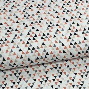 wit zwart terracotta kiezel grijs STOER triangels