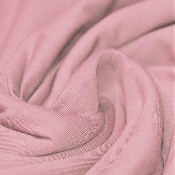oud roze uni - tricot