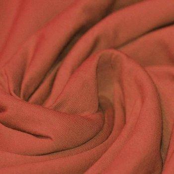 terracotta uni - tricot