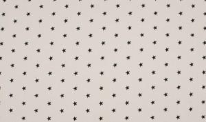 wit zwart kleine ster