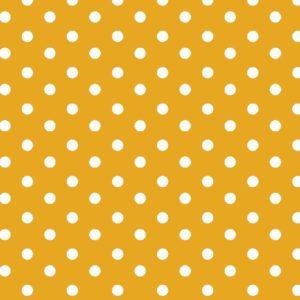 geel witte nop