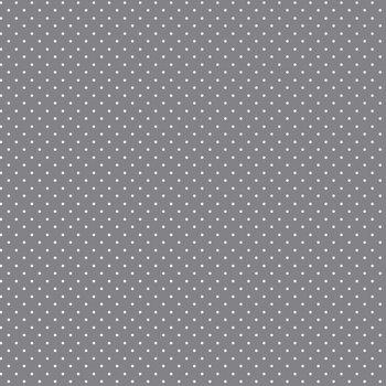 grijs wit klein stipje