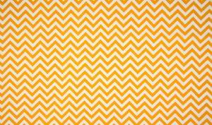geel - wit chevron - zigzag (op=op)