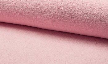 licht roze badstof dubbelgelust