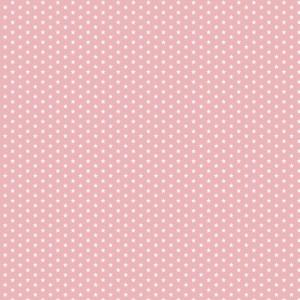 roze wit sterretje mini mini