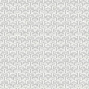 licht grijs wit lotusbloem - retrootjes (op=op)