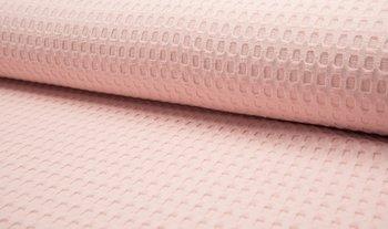 poeder roze (licht) wafel grof