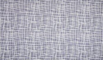 grijs wit kraslijnen (scaffolding) - tricot